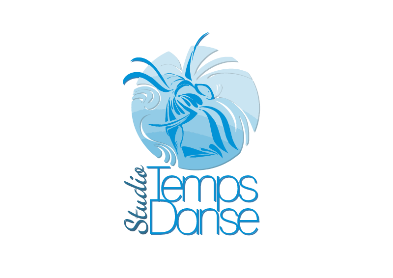 Logo Ecole Temps Danse