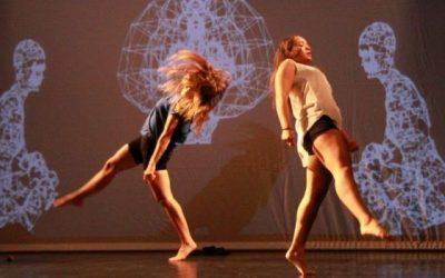 Une nouvelle compagnie de danse : Iridium