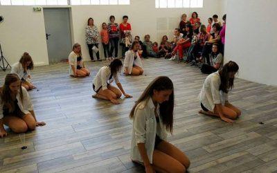 L'école de Lisa Belliato inaugurée
